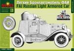 FAI-Amored-Car