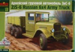 1-35-ZiS-6-Russian-6x4-Army-Truck