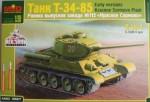 1-35-T34-85-Early-version-No-112-Krasmoe-Sormovo-2-in-1-S-53-D-5-gun