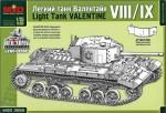 1-35-Light-Tank-Valentine-VIII-IX