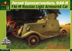 1-35-FAI-M-Soviet-WW2-Armour-Car