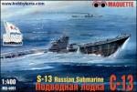 RARE-1-400-S-13-Russian-submarine