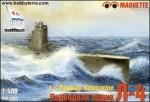 RARE-1-400-L-4-Russian-submarine