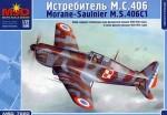 1-72-Morane-Saulnier-M-S-406C1-WW2-fighter
