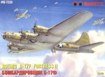 1-72-Boeing-B-17F-Flying-Fortress-USA-WWII-bomber