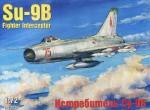 1-72-Su-9-Soviet-interceptor-fighter