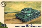 1-72-IS-2-Heavy-Tank