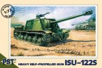 1-72-ISU-122S-Heavy-Self-propelled-Gun
