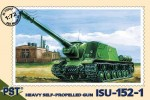 1-72-ISU-152-1-Heavy-Self-propelled-Gun