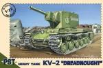 1-72-KV-2-Dreadnought-Heavy-Tank
