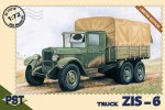 1-72-ZIS-6-Truck