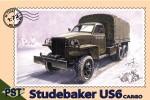 1-72-Studebaker-US6-Cargo-models-U3-U4