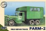1-72-PARM-2-Field-Repair-Truck