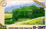 1-72-IS-2MT-Armor-tow-tractor-LIMITED-EDITION