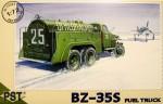 1-72-BZ-35S-Fuel-truck-on-base-of-Studebaker-US6