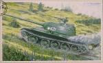 1-72-T-54-Medium-Tank-post-WW2-period