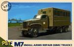 1-72-Small-Arms-Repair-M7-truck-GMC-base