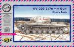 1-72-KV-220-2-with-76-mm-gun-Heavy-Tank