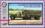 1-72-Studebaker-US6-Tractor-with-semi-trailer