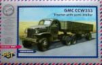 1-72-GMC-CCW-353-Tractor-w-semi-trailer