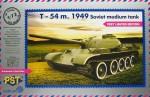 1-72-T-54-2-m-1949-Soviet-medium-tank-Limited