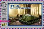 1-72-SU-130-Heavy-Self-Propelled-Gun