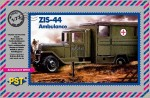 1-72-ZIS-44-Ambulance