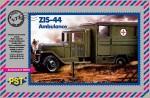 1-72-ZIS-44-Ambulance