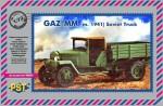 1-72-GAZ-MM-m-1941-Soviet-truck