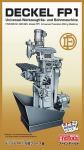 1-12-Deckel-Model-FP1-Universal-Precision-Milling-Machine