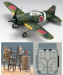1-48-B-339-Buffalo-JGSDF-w-Maintenance-Scene-Set-1