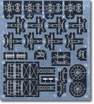 1-700-WWII-US-Navy-BB-CA-Radar-Set