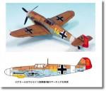 1-72-Messerschmitt-Bf109-F-4-Trop-Marseille