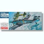 1-72-Messerschmitt-Bf109G-6-Finland-Air-Force