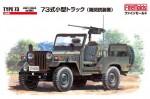 1-35-Type-73-JGSDF-Light-Truck-w-Machine-Gun