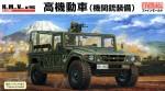 1-35-JGSDF-HMV-w-Machine-Gun-w-2-Figures