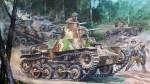 1-35-IJA-Type-95-Light-Tank-Ha-Go-Early-Malayan-Campaign