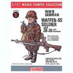 1-12-German-Waffen-SS-Soldier-w-ZB26-Light-Machine-Gun