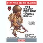 1-12-WWII-U-S-Infantryman-w-Thompson-M1A1-Sub-Machine-Gun