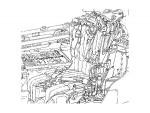 1-48-Modern-Air-Force-Seat-Belt-Set-1-F-14-F-A-18-Seat-Belt