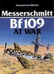 MESSERSCHMITT-BF109-AT-WAR