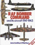 RAF-BOMBER-COMMAND-AND-ITS-AIRCRAFT-1941-45-Vol-2