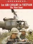 SPEARHEAD-16-1st-AIR-CAVALRY-IN-VIETNAM-The-First-Team
