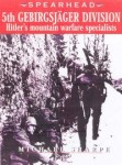 SPEARHEAD-17-5th-Gebirgsjager-Division-Hitlers-Mountain-Warfare-Specialists