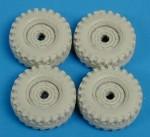 RARE-1-35-M998-Tires-w-Aggressive-Pattern-SALE-