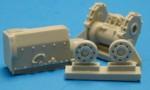 RARE-1-35-Panzer-III-Transmission-SALE-