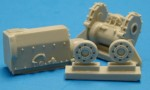 RARE-1-35-Panzer-III-Transmission-SALE-