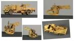 RARE-1-72-Lancia-3ro-+-100-17-Army-truck