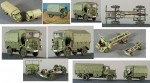 RARE-1-72-SPA-CL-39-Light-army-truck