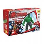 Marvel-Studios-Hulk-The-Avengers-Series